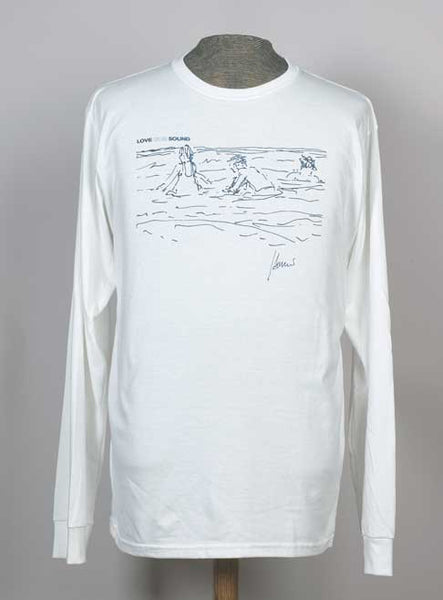 Ocean Bathers Long Sleeve Tee