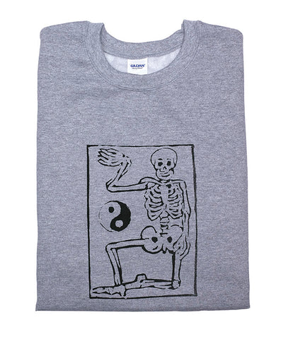 Skeleton Crew Gray