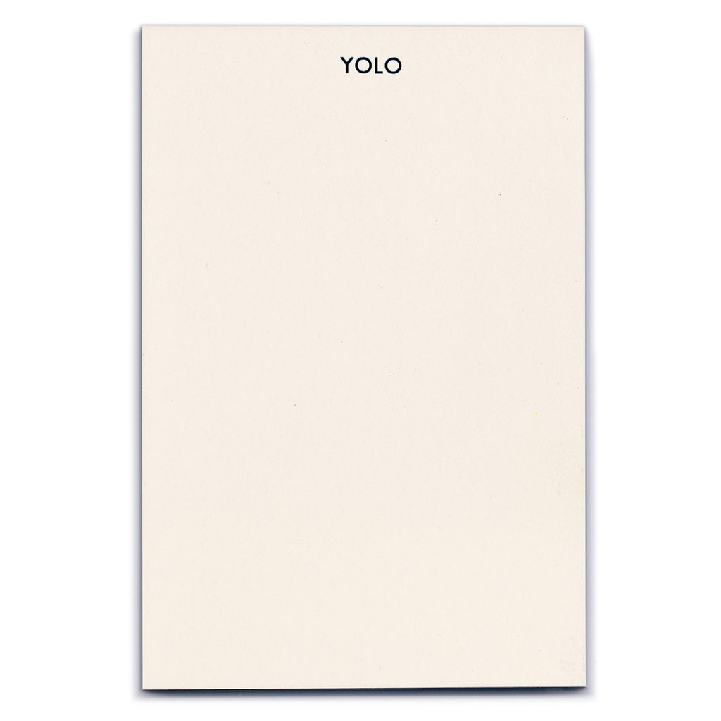 yolo notepad terrapin stationers