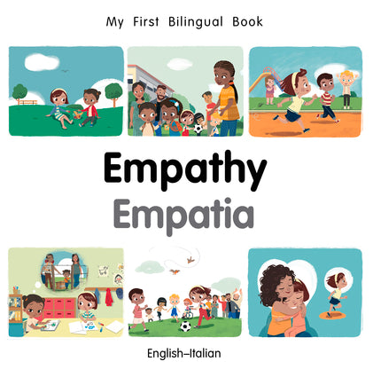 Empathy -Empatia - Bilingual