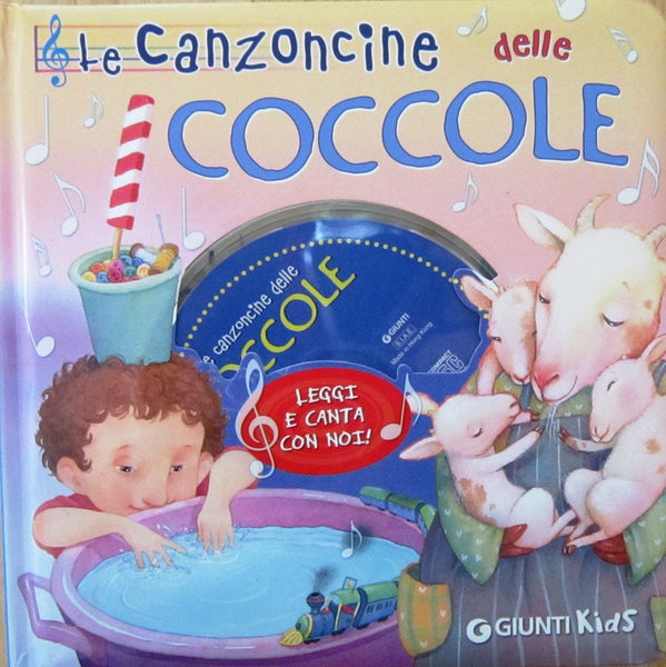 Le Canzoncine delle Coccole (Songs for Cuddling)