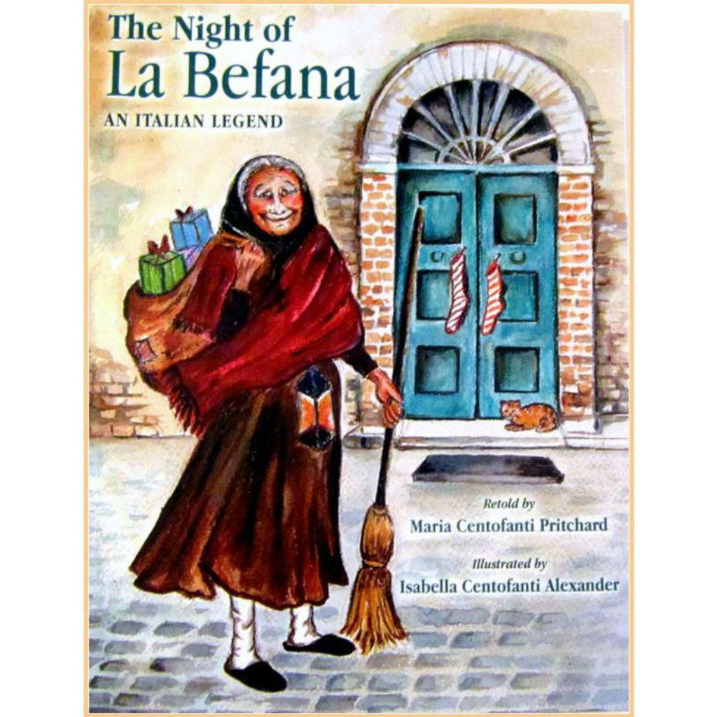The Night of La Befana