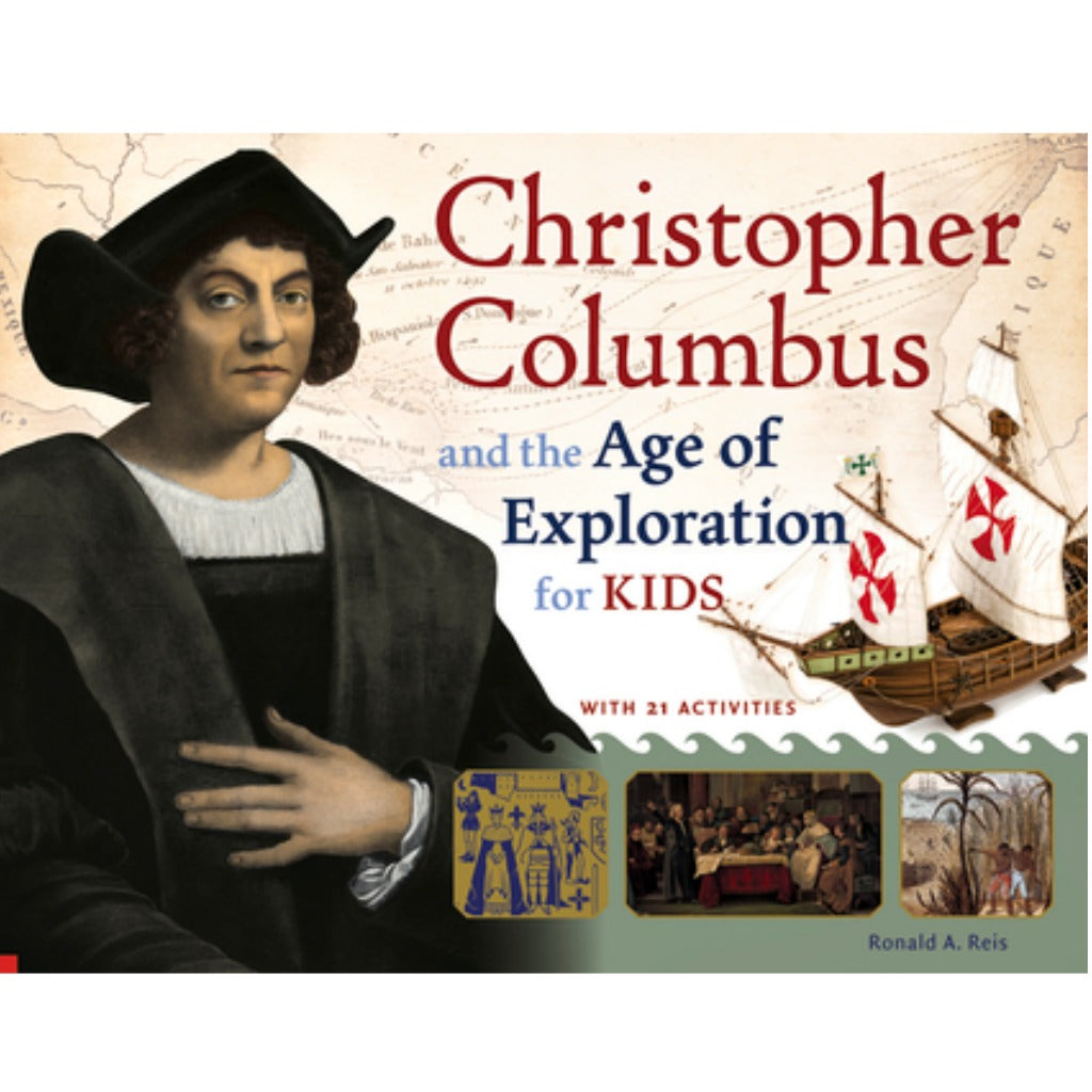 Christopher Columbus and the Age of Exploration