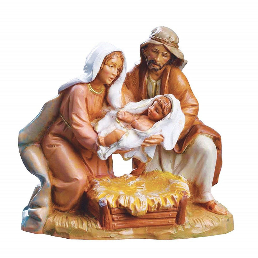 Fontanini - Birth of Christ #53513