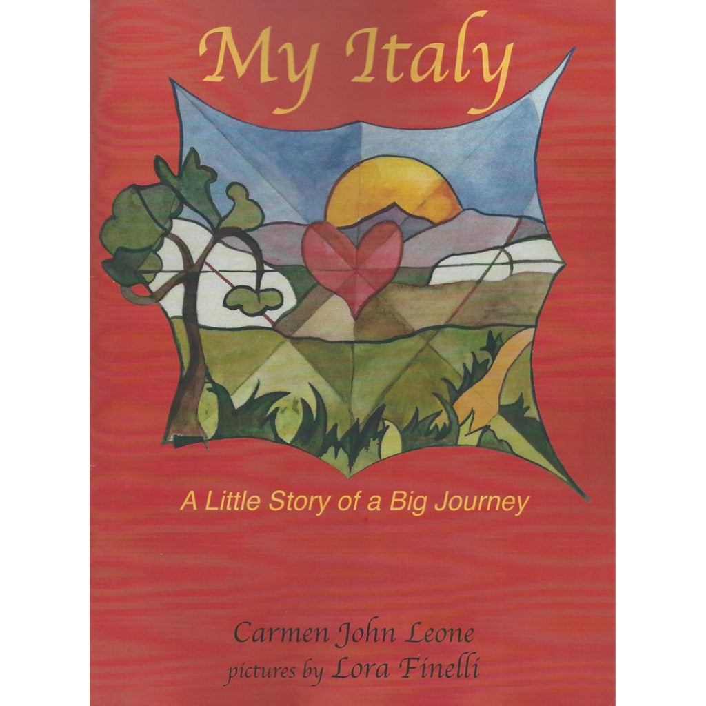 My Italy - A Little Story of a Big Journey