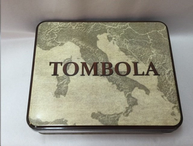 Tombola Game (Clearance Sale)