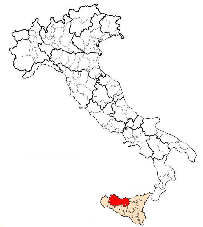 Palermo (Capital of Sicily)