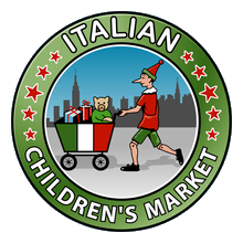 Italian Children's Market