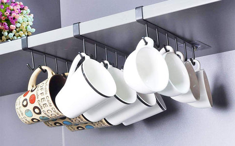 Presale - Creative Storage Hanger Rack