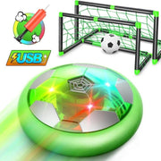 Rechargeable Soccer Set