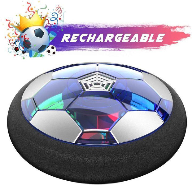 Kids Toys Rechargeable Soccer Ball