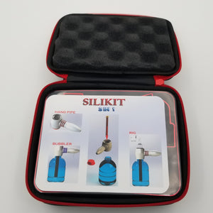 Silikit 3 in 1