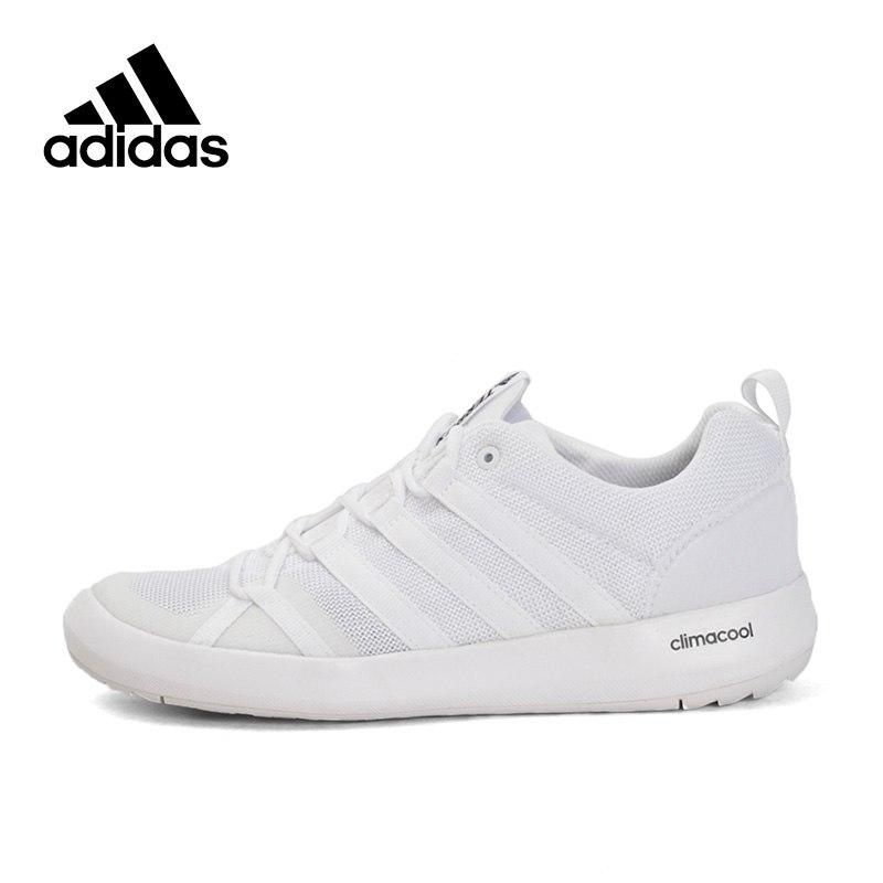 Official New Arrival Adidas TERREX CC BOAT Unisex Aqua Shoes Outdoor Sports Sneakers