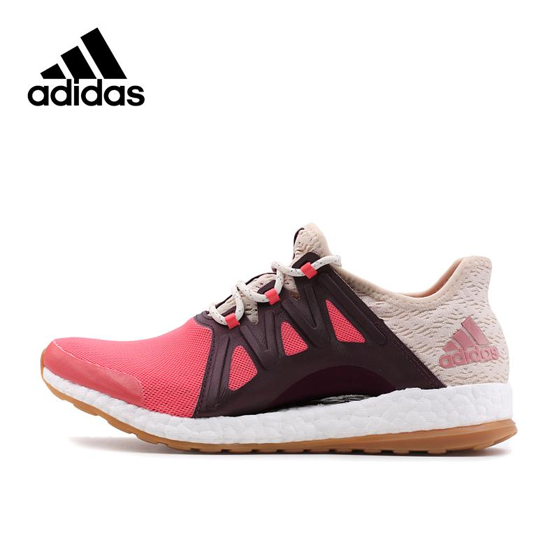 Original New Arrival Officail Adidas Pure Boost Xpose Women's Running Shoes Sneakers Outdoor Walking jogging Sneakers