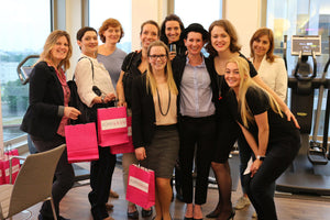 Incentive Event in Berlin mit Make-up und Personal Shopping