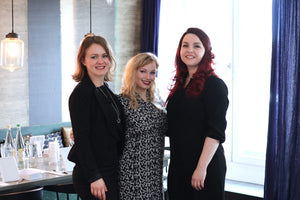 B2B Make-up Workshop: das Beautyevent in Berlin