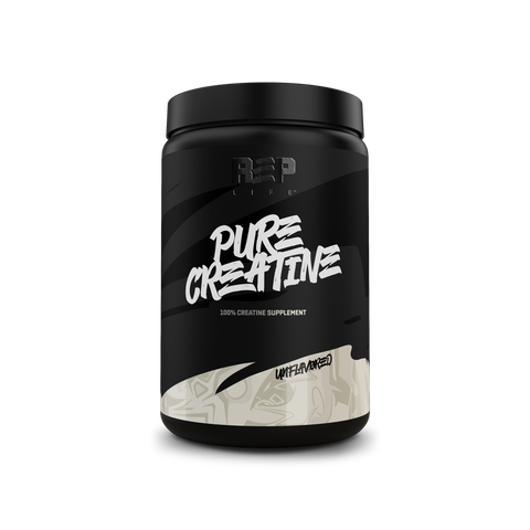 Pure Creatine - Unflavored