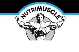 Nutrimuscle musculation