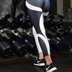 legging fitness sport