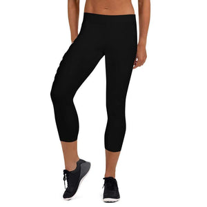 Capri Leggings
