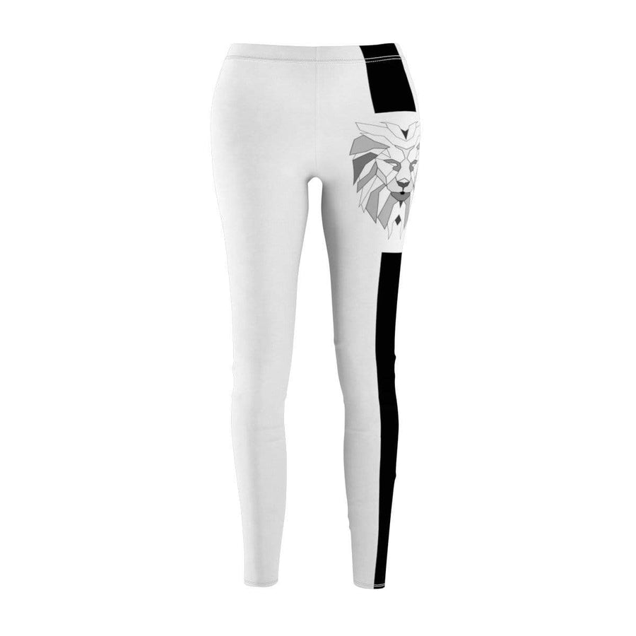 Casual Legging King Warrior bande