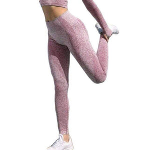 Legging Fitness Casual Stretch