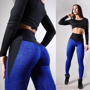 Legging fitness confort