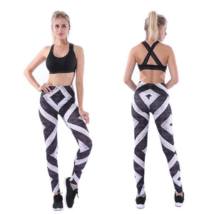 Legging Gym