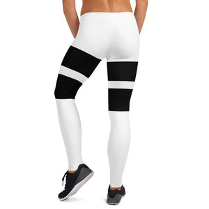 Legging - King warrior