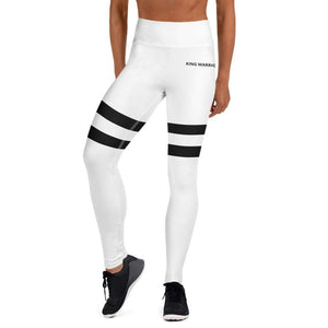 Legging King warrior