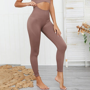 Legging workout