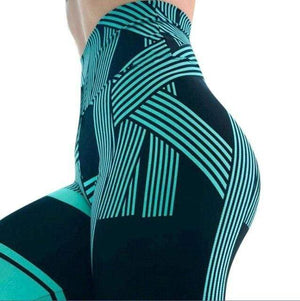 Push Up Leggings Anti Cellulite