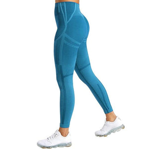 Seamless Yoga Pants