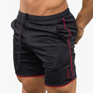 Short musculation homme