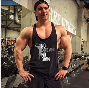 Stringer homme fit