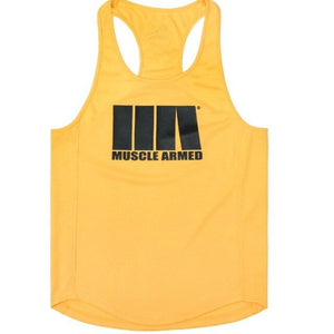 Stringer musculation