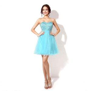 Homecoming & Prom Dresses