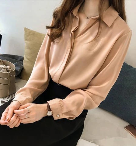 Comfortable Shirt to wear when work from home