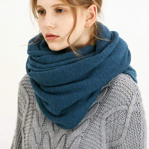 Her Shop accessories New Design Brand Elastic Cashmere  Scarf