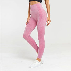 Her Shop activewear pink pants / S / CHINA Hot Sale Women Gym/Yoga  Suit