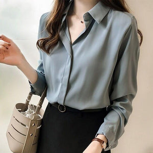Her Shop Blouses & Shirts Women Fashion Blouses