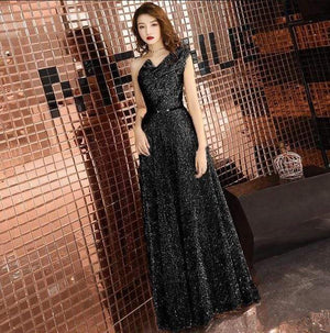 Her Shop Dress WY003 / 2 New Long Evening Dress