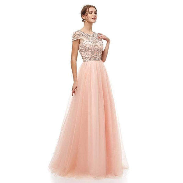 Her Shop Dresses Formal Women Ball Gown/Evening Dresses