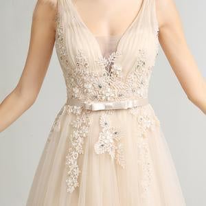 Her Shop Dresses Long Evening Dresses / Prom Party Gowns