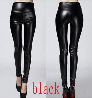 Her Shop Leggings black / S Women Autumn Winter Legging