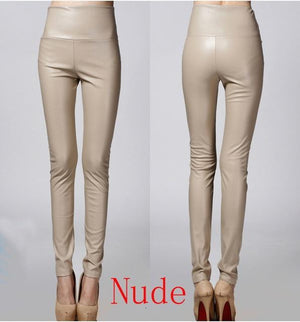 Her Shop Leggings nude / S Women Autumn Winter Legging