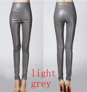 Her Shop Leggings light grey / S Women Autumn Winter Legging