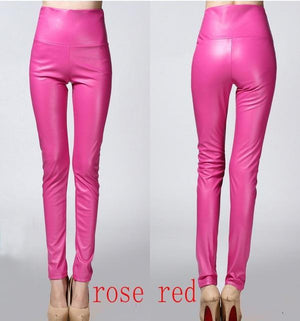 Her Shop Leggings rose / S Women Autumn Winter Legging