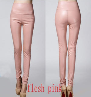 Her Shop Leggings pink / S Women Autumn Winter Legging