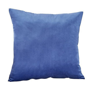 Her Shop pillow case 50x50cm 18 / As Picture 50*50 Cushion Cover Velvet Pillow For Living Room